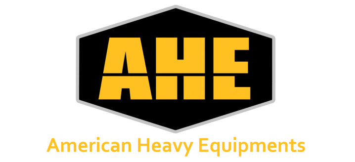 web design client - American Heavy Equipment