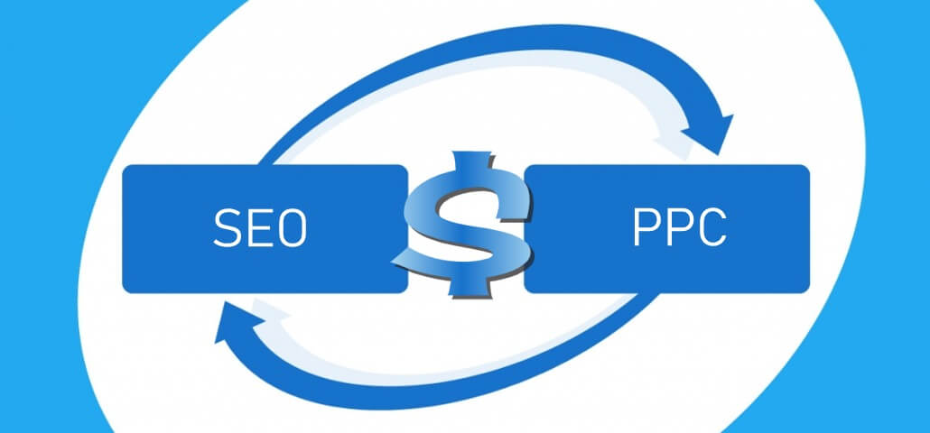 SEO and PPC together is the best Digital Marketing strategy